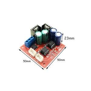 Image 3 - PREAMPLIFICADOR NE5532, placa de amplificador de audio para reproductor de discos de vinilo MM MC phono board AC10 16V