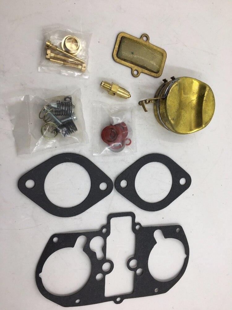free shipping FOR Repair Kit W FLOAT48 IDA 51 IDA 48MM IDA 48IDA 51MM IDA Weber