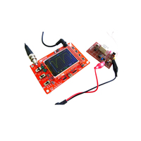 Good quality 1PCS DSO138 2.4 TFT Digital Oscilloscope Kit DIY parts ( 1Msps ) with probe