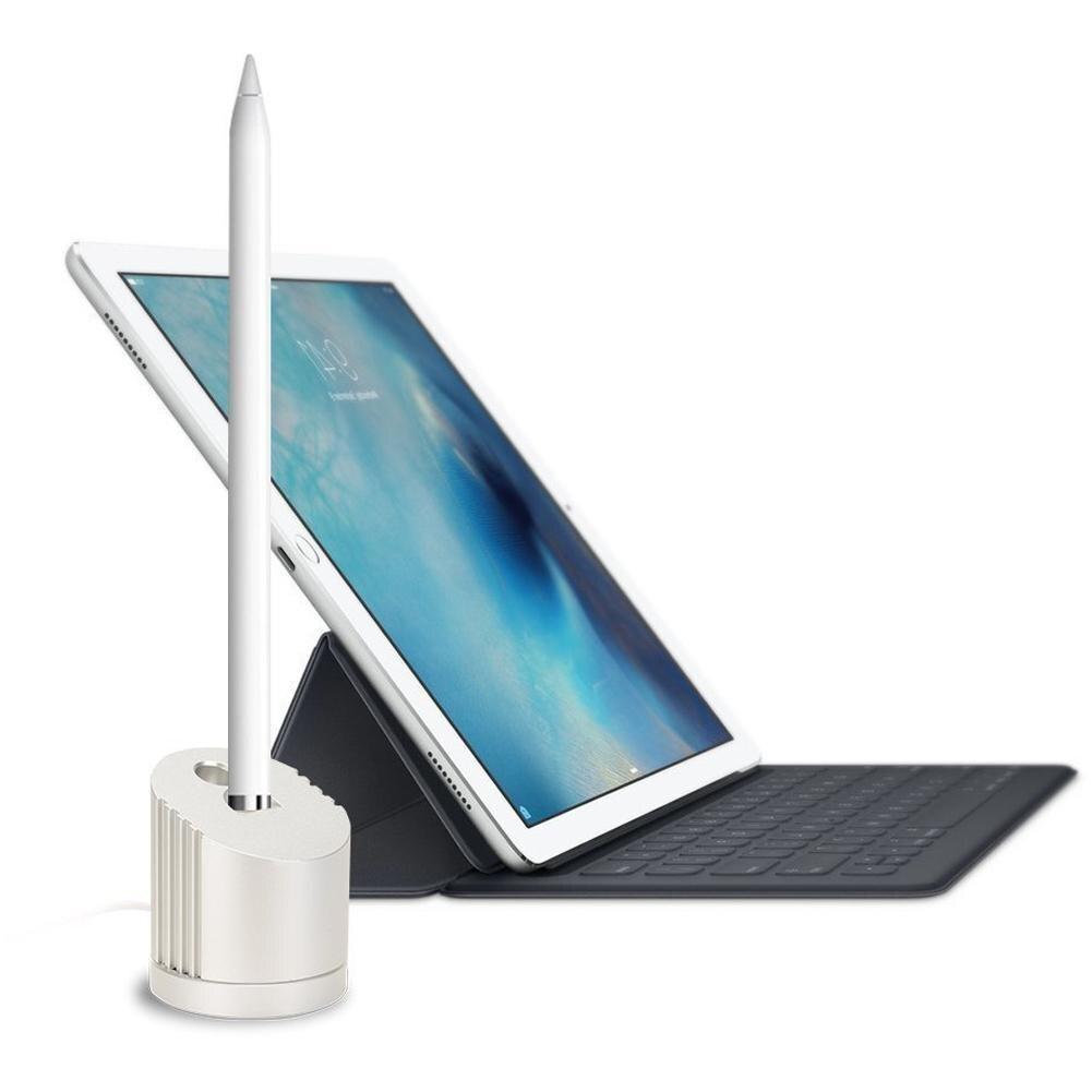 New Arrival Desktop Charging Dock Station Charger Station Stand Holder For Apple Pencil