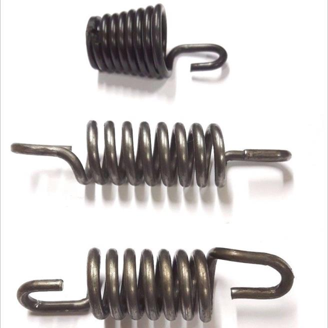 2250 Anti-vib Buffer For Poulan 2450 2550 Pp220 221 230 260le Chainsaw Av Vibration Isolator 3spring Kit Petrol Saw For Sale