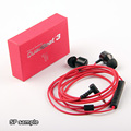 Fone de ouvido, le630 para lg g3 d855 d830 d802 g2 nexus 5x g flex 2 Stylus 2 Mais K8 Esportes fone de ouvido Fone de Ouvido com Controle Remoto Mic