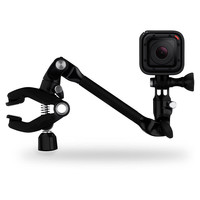 The Jam Adjustable For Go Pro Instrument For Gopro Guitar Music Mount Rotating Stage Camp For
