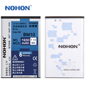 Original NOHON Battery BM10 For Xiaomi M1-M1S 1930mAh