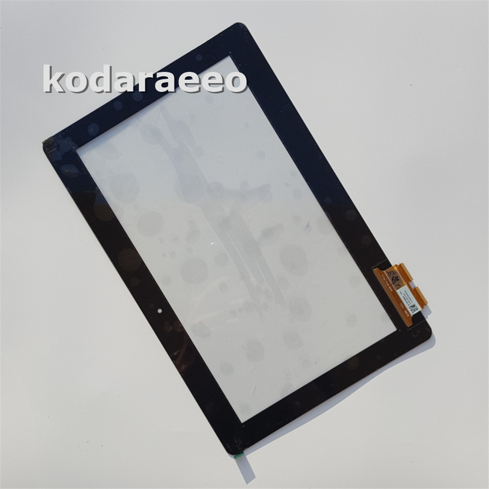 kodaraeeo 10.1for ASUS VivoTab Smart ME400C ME400 5268NB Rev:2 FPC-2 JA-DA5268NC Digitizer Touch Screen Glass Panel Replacement for asus n70sv f70sl rev 2 0 100