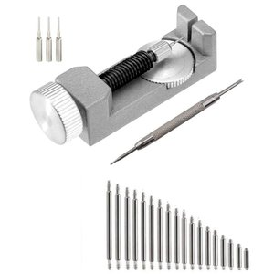 113pcs/Set Watch Opener Belt Replacement
