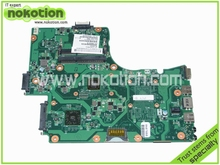 Laptop motherboard for TOSHIBA Satellite C655 C650D V000225130 PN 1310A2408915 AMD E450 CPU onboard full tested