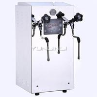 Commercial Milk Foam Steam Machine Cappuccino Mocha Steam Foaming Machine Water Machine DZ0916 1
