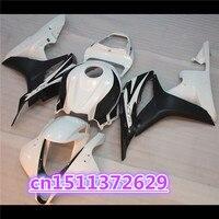High Qulaity Fairings for CBR1000RR 04 05 Black white CBR1000 2004 2005 CBR 1000RR 04 05 fairing kits