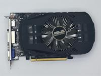 Used Original ASUS GTX750 2G DDR5 128bit HD Video Card 100 Tested Good