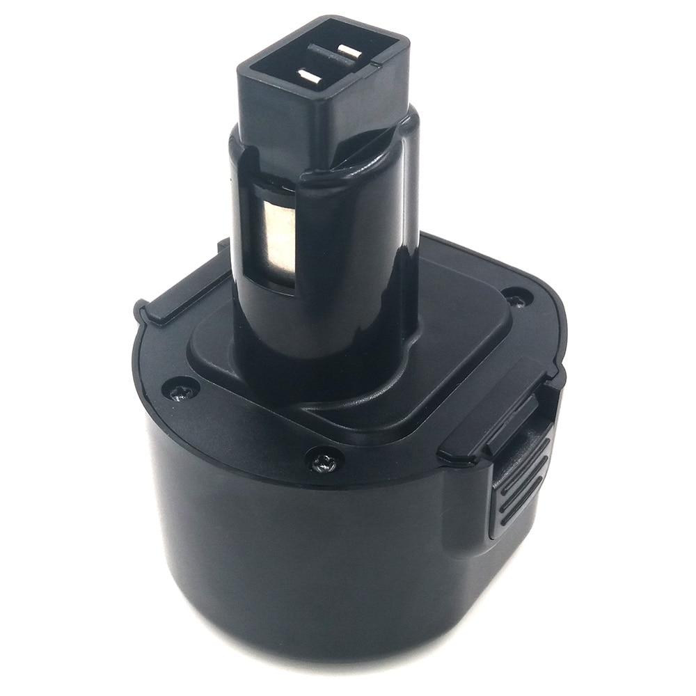 for Black&Decker 9.6V,Ni mh, 3300mAh/3.3Ah power tool battery, BTP1056 /A9251/PS120,PS310,PS3350,CD9600