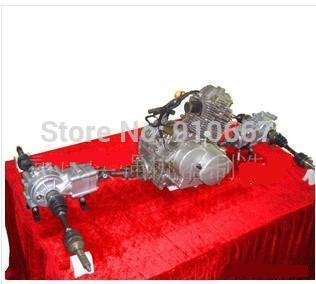 US $1320 0 |KLUNG 4x4 400cc yama buggy engine for go kart,motorcycle,buggy  ,atv, utv on Aliexpress com | Alibaba Group