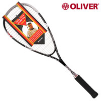 Professional Airplane Original Squash Racket with High Rigid Titanium Carbon Fibre Squash racquet With String and Bag