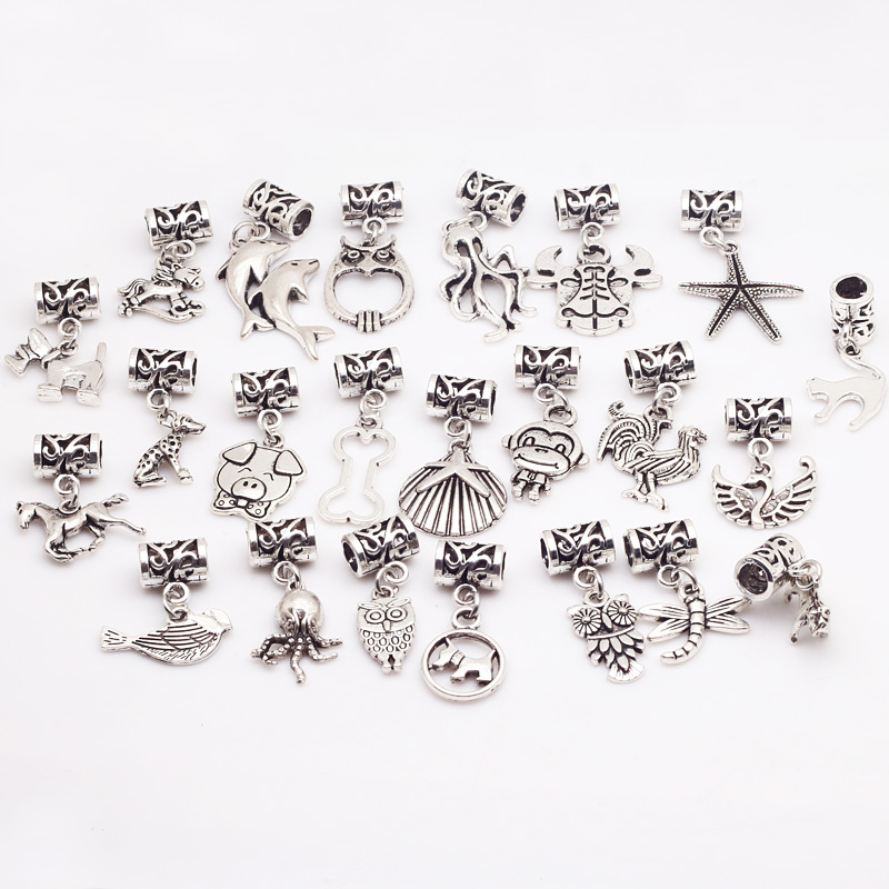 Online Buy Wholesale pandora charms from China pandora ...
