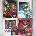 Оригинальная коробка дата живая Yoshino Tokisaki каруми Yotogami Tohka Itsuka Kotori фигурки аниме модель симпатичные коллекция игрушек