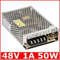 Electrical Equipment Supplies Power Supplies Switching Power Supply S Single Output Series S 50W 48V