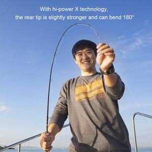 Image 5 - Obeiマスター海ボート遅いジギング釣竿100〜500グラムトラベルスピニングキャスティング富士はロッド30 80IB