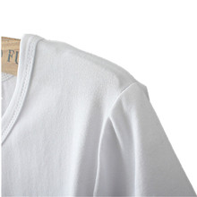 Short Sleeve Leisure Shirt Casual Ladies MI01