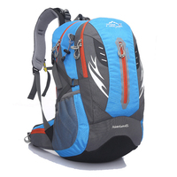 H825 Free Shipping Outdoor Sports Products 42L Support Bearing System Backpack Outdoor Backpack