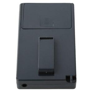 Image 5 - FM כיס רדיו, נייד דיגיטלי רדיו עם 3.5mm שקע אוזניות LCD תצוגת FM תדר טווח 60 108MHz רגישות גבוהה