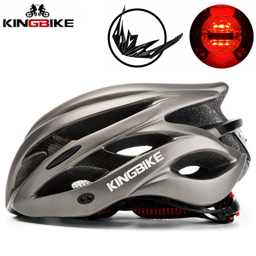 Helmets, Ultralight, Light, Women, Integrally-molded, Ciclismo