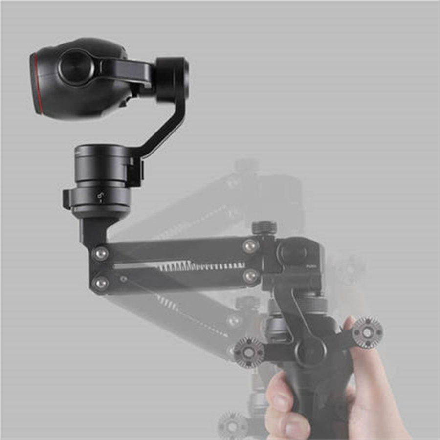 цена на Brand New DJI Osmo Z-Axis For Zenmuse X3 Gimbal and 4K Gimbal Camera Part Osmo Osmo+ Accessories Free Shipping