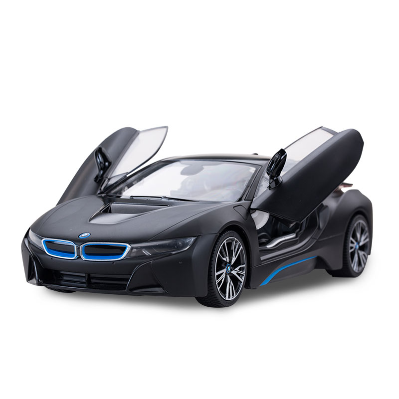 rastar licensed car bmw 114 2016 hot and new toy rc car for kids