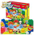 New Design Jungle Journey Plasticine Play Doh, Creative DIY Toy Plasticine for Children's Gifts