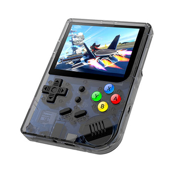 3inch Screen Retro Game Console 300 RG300 Vintage Mini Retro Handheld Game Players 16G Internal Portable HD Video Gaming Console