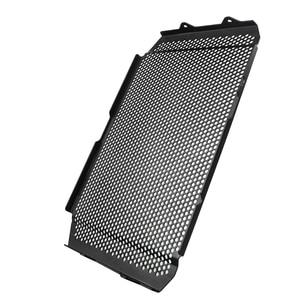 Image 4 - XSR900 16 18 אופנוע חלקי אלומיניום רדיאטור גריל משמר הגנת כיסוי עבור ימאהה XSR900 XSR 900 2016 2017 2008 שחור