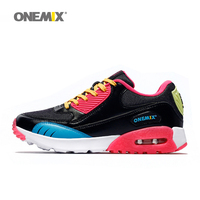 Onemix New Arrival Women S Outdoor Trainer Shoes For Men S Sport Walking Shoes Popular Increasing