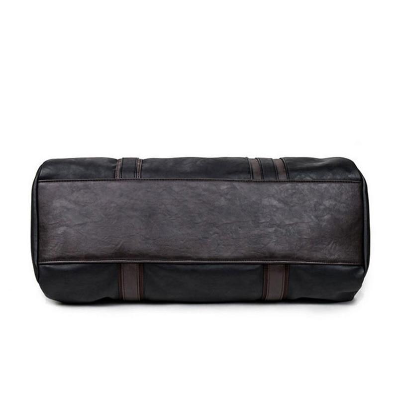 baijiawei nova chegada bolsas de Fashion Backpacks & Backpacks Men : Men Leather Backpack