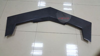 Fit for Cadillac CTS V CTS COUPE 2 doors modified carbon fiber rear wing rear spoiler wing