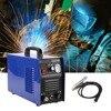 CUT40 Professional 50A Inverter Digital Air Plasma Cutter Machine 220V Plasma Cutting Machine Cutter Welding Machine
