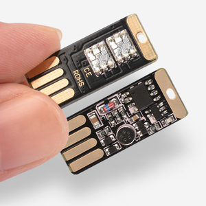 Image 4 - USB светодиодная декоративная лампа ip неоновые огни Автомобильные атмосферные окружающие огни dj RGB fso в автомобильном стробоскопе для автомобильного продукта для автомобиля