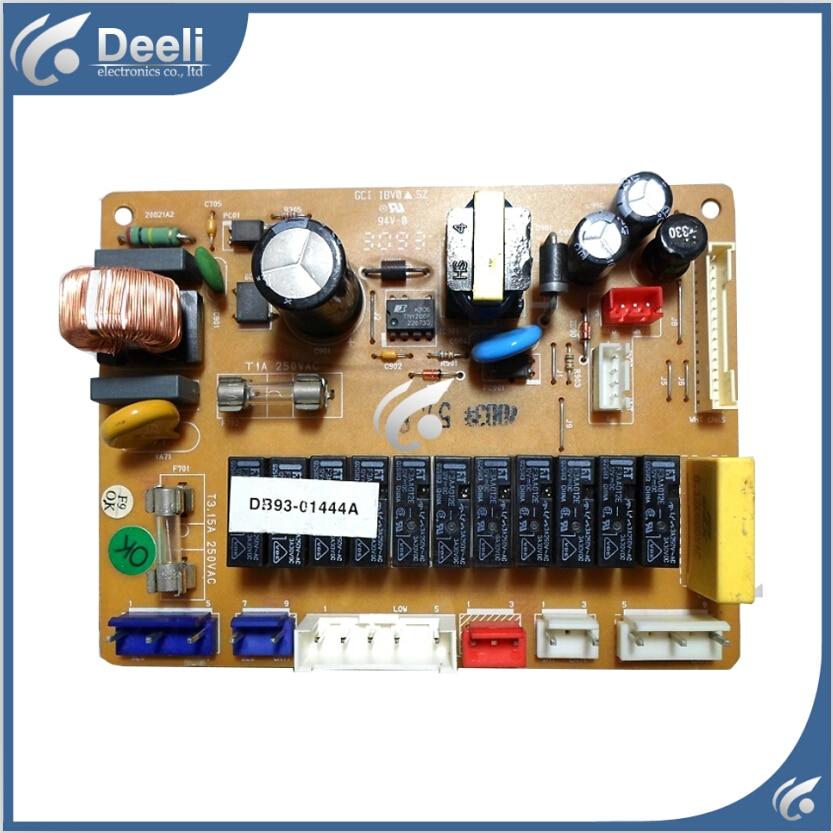 95% new Original for Samsung air conditioning Computer board KFRD-60L/KFA DB93-01444F control board kfrd 250lw l 0010452039 air conditioning board tested