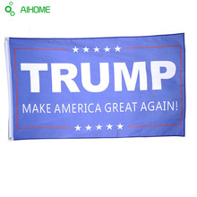 Trump For President 2016 3×5 Flag USA American 3×5 Feet Decoration Flag Polyester High-quality Durable Make America Great Again