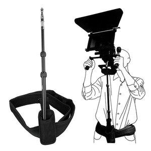 Image 2 - DSLR Rig Asta di Supporto/Cintura fit Supporto Della Spalla di Sostegno Video Videocamera Portatile Della Macchina Fotografica DV/DSLR NUOVO