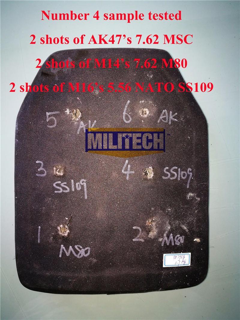 MILITECH & Light PCS 17