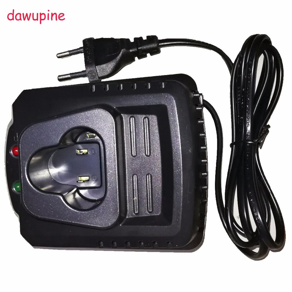 dawupine BL1013 1.5Ah Li-ion Battery DC10WA Charger For Makita 10.8V 12V BL1014 Li-ion Battery Electric Drill Screwdriver