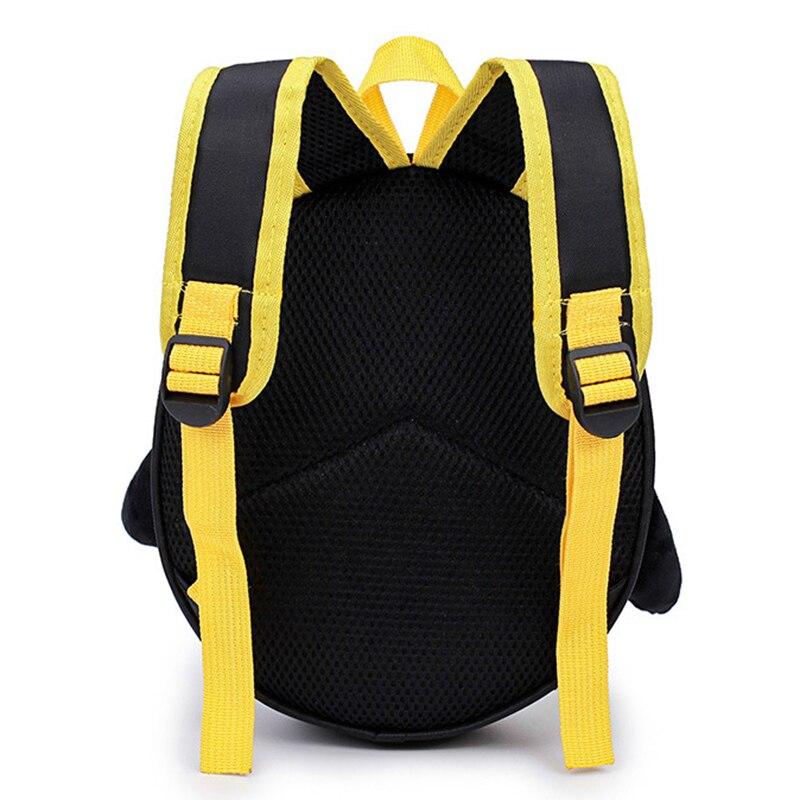BAIJIAWEI New EVA Penguin Schoolbag Children Backpack Hard Shell Backpack Cartoon Lovely Mini Shoulder Bag Kids Cute Bags 3
