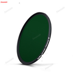 Gray density mirror nd mirror NC ND8 ND64 ND1000 Micro-SLR camera filter 67mm 72mm 77mm 82mm in light reduction mirror CD50 T03