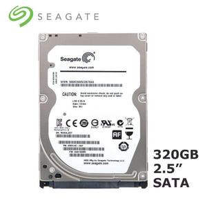 Seagate Brand 2.5