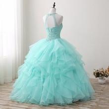 FANGDALING Quinceanera Dresses Ball Gown Sweet 16 Dress