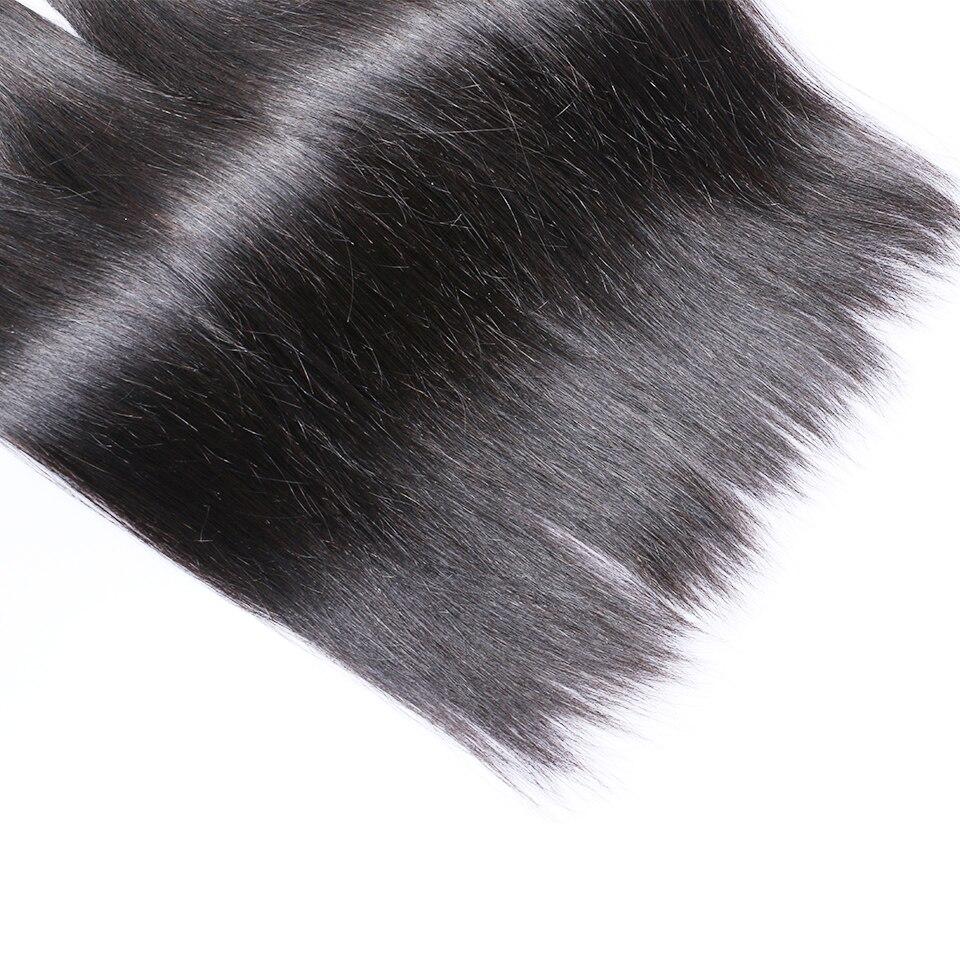 Brazilian Hair Bundles Straight