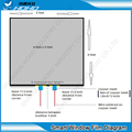 Eléctrico conmutable PDLC Película Transparente/Película de la ventana Privacidad/Vidrio Inteligente PDLC Película/película de la ventana de Energía