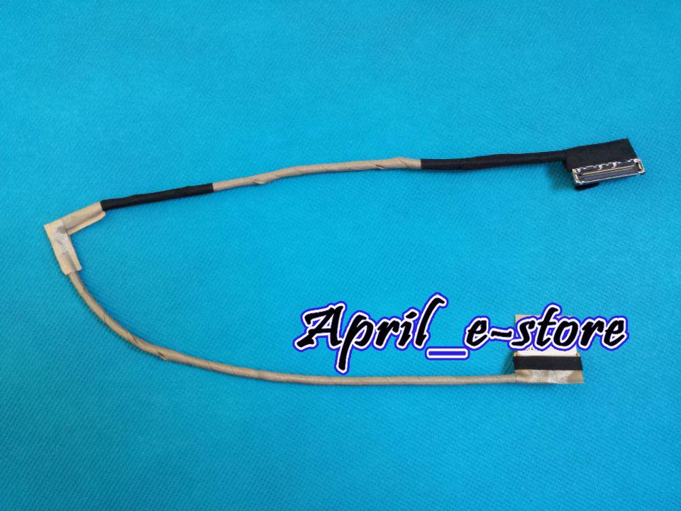 SONY VAIO SVF142A25T SVF142A29T SVF14212CXB SVF14212CXW LCD cable DD0HK8LC010