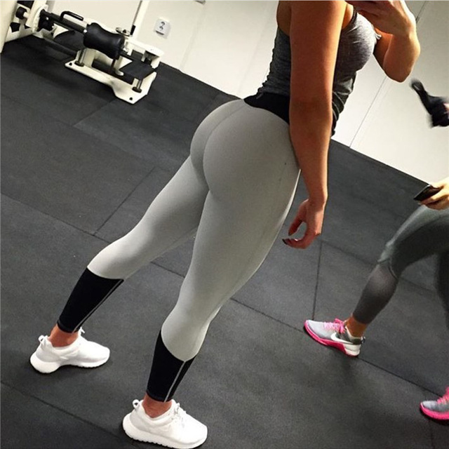 Lilou Fitness Leggings