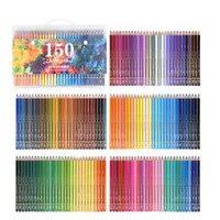 Brutfuner150 цветной водорастворимый деревянный свободного кроя в коробке цветной карандаш 608