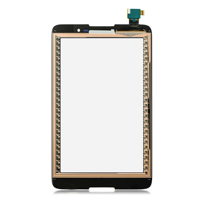Touch screen Sensor Glass Digitizer For Lenovo IdeaTab A3500 A3500-F A3500-H A3500-HV A7-50 Repair Replacement 100% Test srjtek 8 for lenovo ideatab a8 50 a5500
